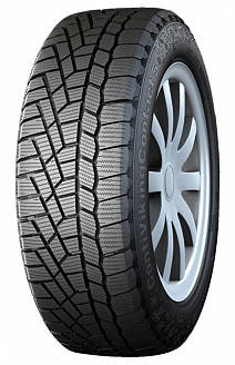 Шины Continental 265/60 R18 114T CONTI VIKING CONTACT 6 SUV