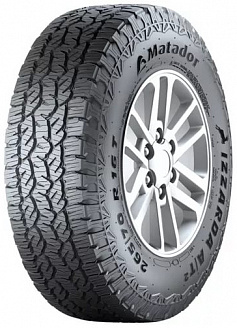 Шина Matador MP72 Izzarda A/T 2 275/45 R20 110H
