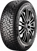 Автошина Continental 215/65 R16 102T FR IceContact 2 KD SUV XL
