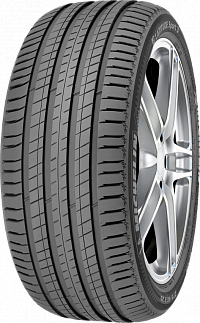 Шины Michelin 315/35 R20 110W Latitude Sport 3 XL