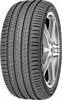 Шина Michelin Latitude Sport 3 225/65 R17 102V