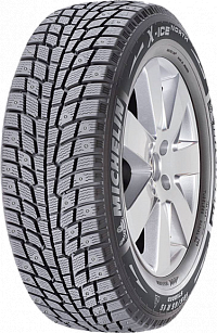 Шины Michelin 245/70 R16 107Q X-ICE NORTH LATITUDE