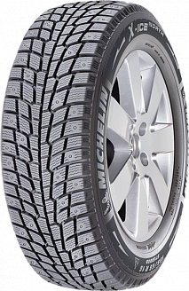 Шина Michelin Latitude X-Ice North 235/55 R17 99T