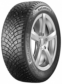 Шина Continental Ice Contact 3 225/45 R18 95T