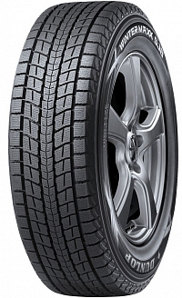 Шина Dunlop Winter Maxx SJ8 255/60 R18 112R