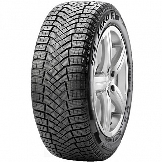 Шина Pirelli Ice Zero Friction 245/40 R18 97H