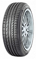 Шина Continental ContiSportContact 3 205/40 R17 84V