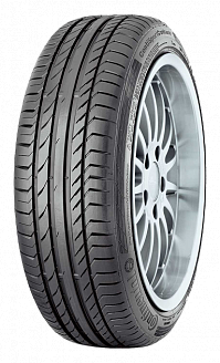 Шина Continental Sport Contact 3 195/45 R16 80V