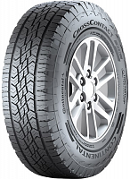Шина Continental CrossContact ATR 205/70 R15 96H
