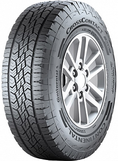 Шина Continental CrossContact ATR 235/75 R15 109T