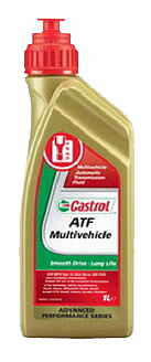 Castrol ATF Multivehicle 1 л.