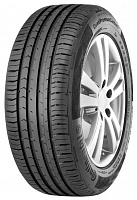 Автошина Continental 205/55 R16 91V FR ContiPremiumContact 5