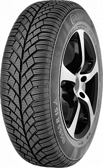 Шины Continental 255/40 R18 99V ContiWinterContact TS 830 XL  МО