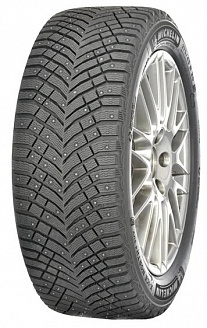 Шина Michelin X-Ice North 4 SUV 255/50 R19 107T
