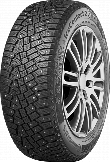 Шина Continental IceContact 2 185/65 R14 90T KD XL