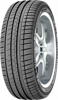 Шина Michelin Pilot Sport PS3 255/40 R19 100Y