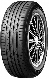 Шины Nexen 235/60 R16 100H N'blue HD Plus