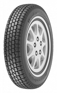 Автошина BF Goodrich 205/70 R15 96S WINTER SLALOM KSI