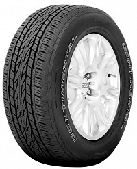 Шины Continental 245/70 R16 111T FR ContiCrossContact LX 2 XL