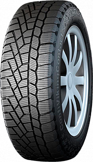 Шина Continental Conti Viking Contact 5 215/45 R17 91T XL