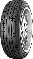 Шины Continental 255/50 R19 103W TL ML SPORTCONTACT CSC5 SUV MO