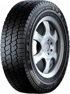 Шина Gislaved Nord Frost VAN SD 195/75R16C 107/105R