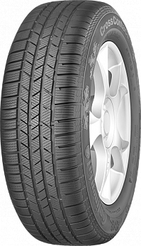 Шины Continental 255/55 R18 109V TL XL CrossContact Winter