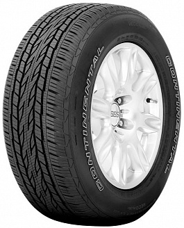 Шина Continental ContiCrossContact LX2 225/75 R16 104S