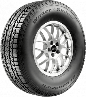 Шины BF Goodrich 225/65 R17 102S WINTER SLALOM KSI XL
