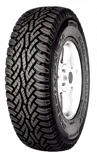 Шины Continental 235/75 R15 109S FR ContiCrossContakt XL AT