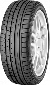Шина Continental ContiSportContact 2 245/45 R18 100W
