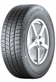 Шина Continental Vanco Four Season 8PR 225/70 R15C 112/110R