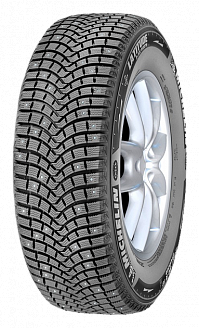 Шины Michelin 265/50 R19 110T LATITUDE X-ICE NORTH 2 XL