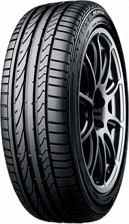 Шина Bridgestone Potenza RE050 245/45 R18 96W Run Flat