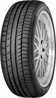 Шина Continental ContiSportContact N1 225/50 R16 93W
