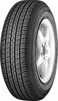 Автошина Continental 205/70 R15 96T 4x4 Contact