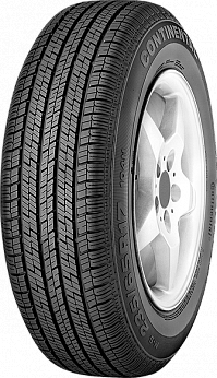 Шины Continental 275/55 R19 111H 4x4 Contact MO