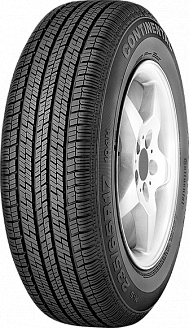 Шина Continental 4x4 Contact 265/50 R19 110H