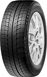 Шины Michelin 275/65 R17 115T X-ICE 2
