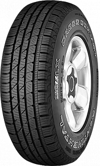 Шины Continental 235/70 R16 106H CrossContact LX