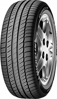 АВТОШИНА MICHELIN 205/50  R17 89V PRIMACY HP ZP GRNX MI