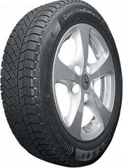 Шины Continental 215/55 R16 97T Conti Viking Contact 6 XL