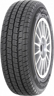 Шина Matador MPS 125 Variant All Weather 225/75 R16C 121/120R