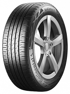 Шина Continental ContiEcoContact 6 185/65 R14 86H