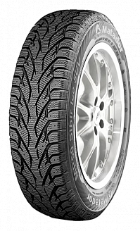 Автошина Matador 185/70 R14 88T MP50 Sibir Ice ш
