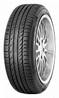 Шина Continental ContiSportContact 5 225/45 R17 91W FR