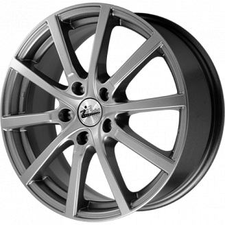 Диск iFree Big Byz 7x17 5x108 ET50 DIA 63,35 хай вэй