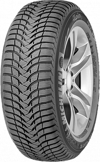 Шины Michelin 205/60 R16 96H ALPIN 4 XL