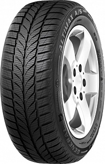 Шина General Tire Altimax A/S 365 185/60 R14 82H